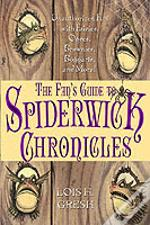 FAN'S GUIDE TO SPIDERWICK CHRONICLES