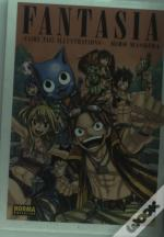 Fantasia: Fairy Tail Illustrations(Comic)