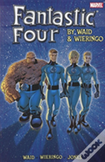 Fantastic Four Ultimate Collection