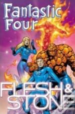 Fantastic Fourflesh And Stone