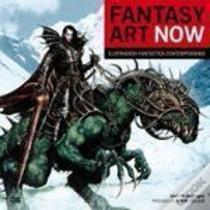 Fantasy Art Now