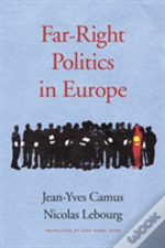 Far 8211 Right Politics In Europe