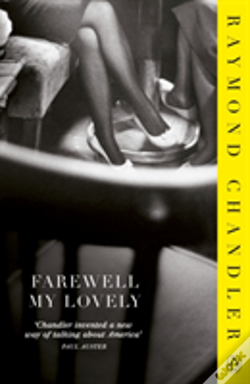 Wook.pt - Farewell, My Lovely