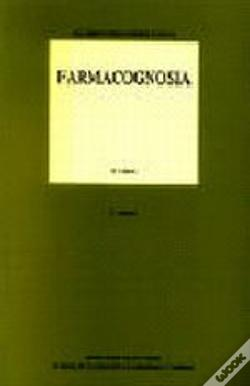 Wook.pt - Farmacognosia - Volume II
