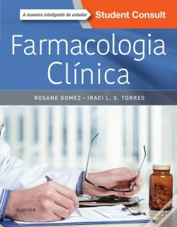Wook.pt - Farmacologia Clínica