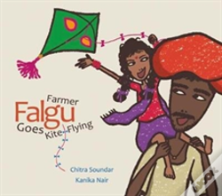 Wook.pt - Farmer Falgu Goes Kite-Flying