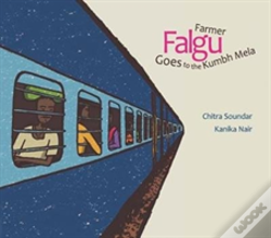 Wook.pt - Farmer Falgu Goes To The Kumbh Mela