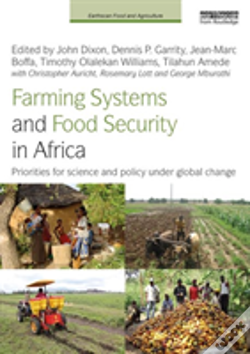 Wook.pt - Farming Systems And Food Security In Africa