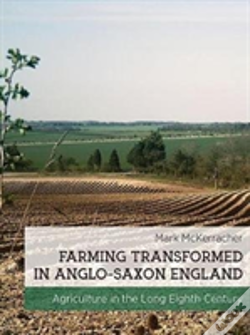 Wook.pt - Farming Transformed In Anglo-Saxon England