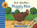 Farmyard Friends: Higgly Hen