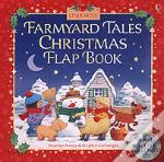 Farmyard Tales Christmas Flap Book