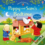 Farmyard Tales Poppy And Sam'S Bedtime