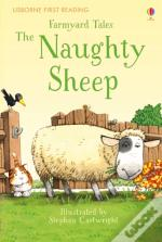 Farmyard Tales The Naughty Sheep