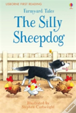Wook.pt - Farmyard Tales The Silly Sheepdog