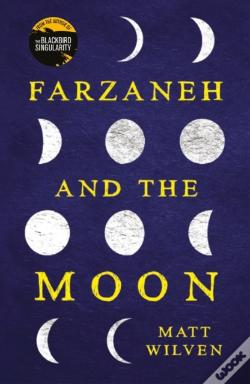 Wook.pt - Farzaneh And The Moon