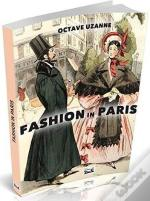 Fashion In Paris - From The Revolution To The End Of The Xixe Century - 24 Plates In Colors