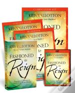 Fashioned To Reign Curriculum Kit