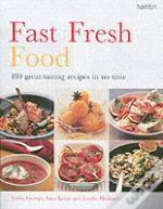 FAST FRESH FOOD