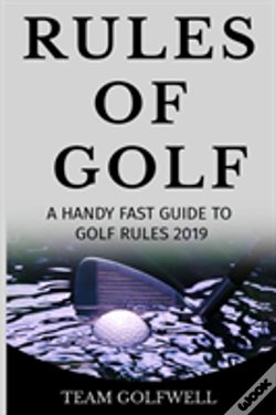 Wook.pt - Fast Guide To The Rules Of Golf