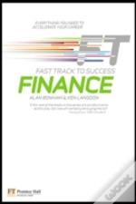 Fast Track To Success: Finance