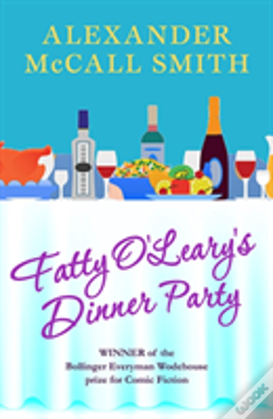 Wook.pt - Fatty Olearys Dinner Party