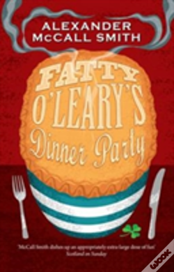 Wook.pt - Fatty O'Leary'S Dinner Party