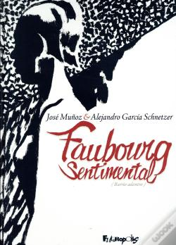 Wook.pt - Faubourg Sentimental