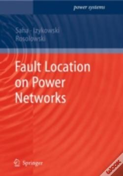 Wook.pt - Fault Location On Power Networks