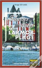 Fausse Note A Larmor-Plage