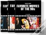 Favorite Movies of the 90s 2 Vol.