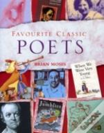 FAVOURITE CLASSIC POETS