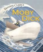Favourite Classics: Moby Dick