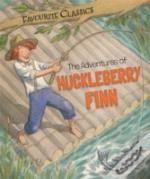 Favourite Classics: The Adventures Of Huckleberry Finn