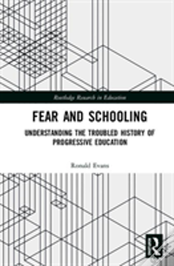 Wook.pt - Fear And Schooling