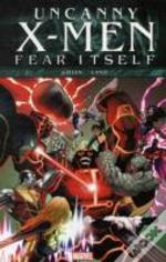 Fear Itself: Uncanny X-Men
