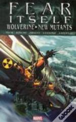 Fear Itself: Wolverine/New Mutants