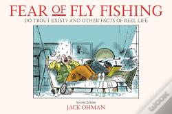 Wook.pt - Fear Of Fly Fishing