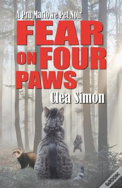 Wook.pt - Fear On Four Paws