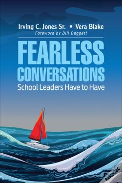 Wook.pt - Fearless Conversations About Leadership