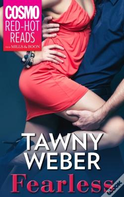 Wook.pt - Fearless (Mills & Boon Cosmo Red-Hot Reads)