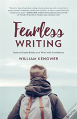 Wook.pt - Fearless Writing