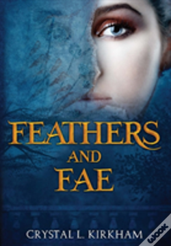 Wook.pt - Feathers And Fae