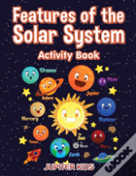 Features Of The Solar System Activity Book