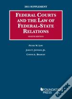 Federal Courts And The Law Of Federal-State Relations