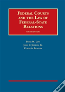 Wook.pt - Federal Courts And The Law Of Federal-State Relations