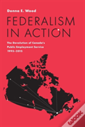 Federalism In Action