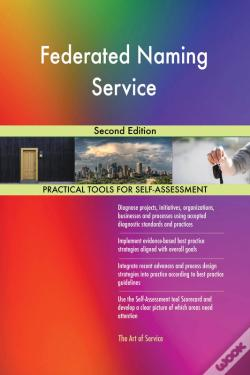 Wook.pt - Federated Naming Service Second Edition