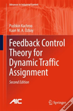 Wook.pt - Feedback Control Theory For Dynamic Traffic Assignment