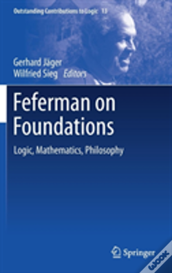 Wook.pt - Feferman On Foundations