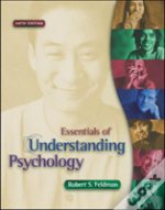 Feldman Essentials Of Psychology With Making The Grade Cd-Rom